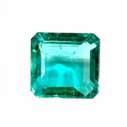 Premium Quality 4.82 Carats Natural Zambian Emerald