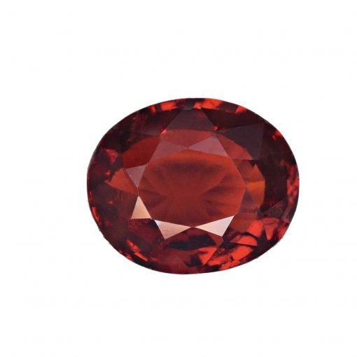 Unheated Untreated Hessonite Garnet