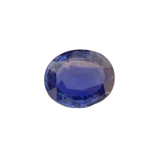 5.02 Carats Natural Blue Sapphire of Srilanka