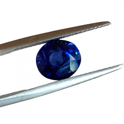 3.00 Carats Natural certified Sapphire
