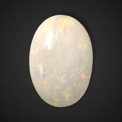 11.00 Carats Natural Ethiopian Fire Opal with Good play of Color